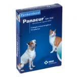 Panacur KH tabletten