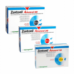 Zentonil Advanced - hond