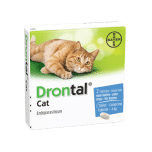Drontal Cat - Drontal Cat 1 tablet