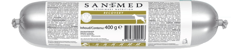 Sanimed Recovery