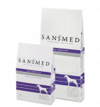 Sanimed Skin Sensitive Dog