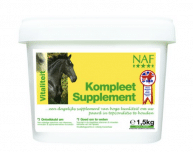 NAF Kompleet Supplement
