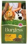 Burgess Excel Rabbit Adult Oregano Konijnenvoer