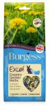 Burgess Excel Snacks Country Garden Kruiden