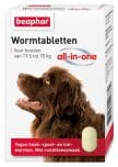 Wormmiddel All-in-One Hond