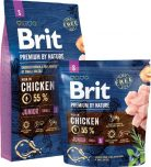 brit premium by nature hond voer